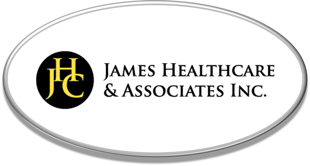 Chiropractic Keokuk IA James Healthcare & Associates Inc. Logo